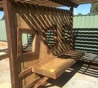 sand-pit-bench